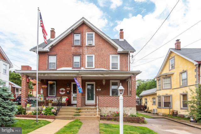 509 E Broadway Avenue, CLIFTON HEIGHTS, PA 19018 (#PADE492962) :: Jason Freeby Group at Keller Williams Real Estate