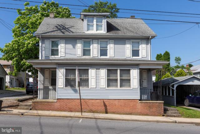 112 N Queen Street, SHIPPENSBURG, PA 17257 (#PACB113870) :: The Heather Neidlinger Team With Berkshire Hathaway HomeServices Homesale Realty