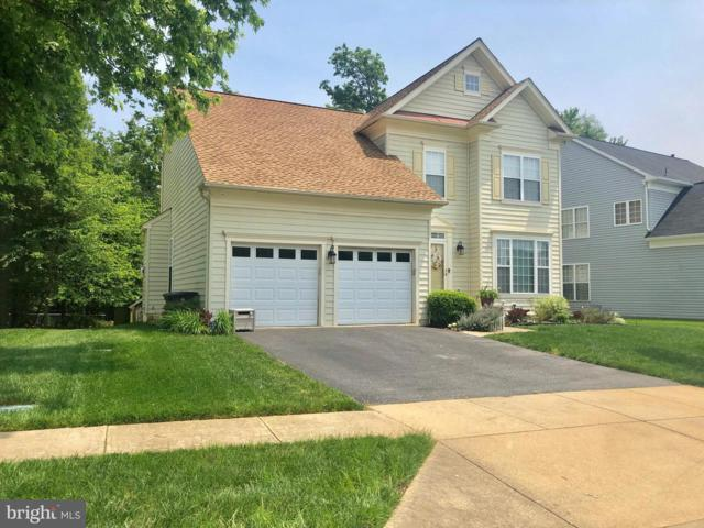 9004 Fox Park Road, CLINTON, MD 20735 (#MDPG530852) :: Dart Homes