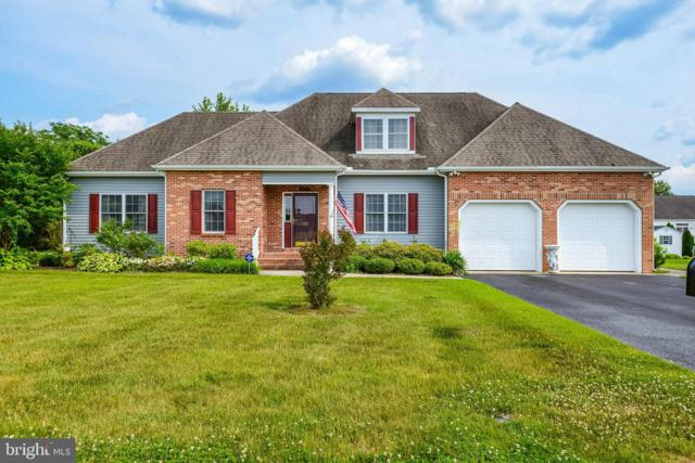 192 Nina Lane, FRUITLAND, MD 21826 (#MDWC103604) :: Dart Homes