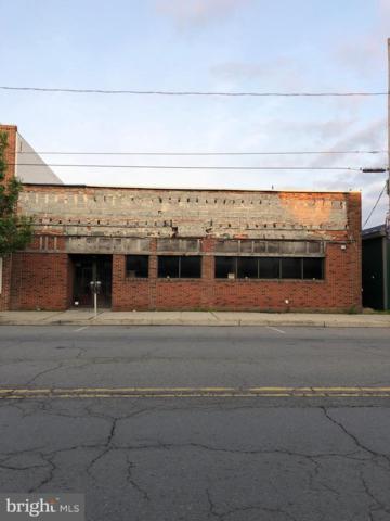 32 S Lehigh Avenue, FRACKVILLE, PA 17931 (#PASK126176) :: Ramus Realty Group