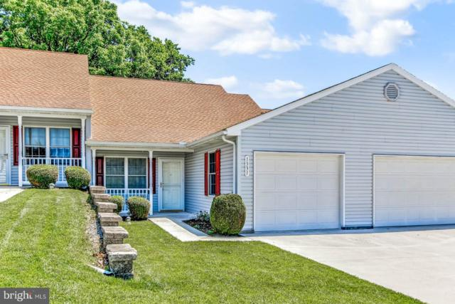 1331 Village Drive, SPRING GROVE, PA 17362 (#PAYK118008) :: Liz Hamberger Real Estate Team of KW Keystone Realty