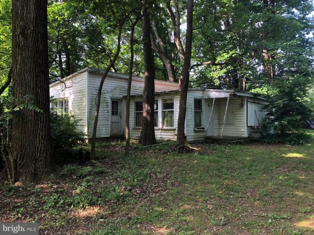 0 W College Avenue, YORK, PA 17408 (#PAYK118012) :: The Joy Daniels Real Estate Group