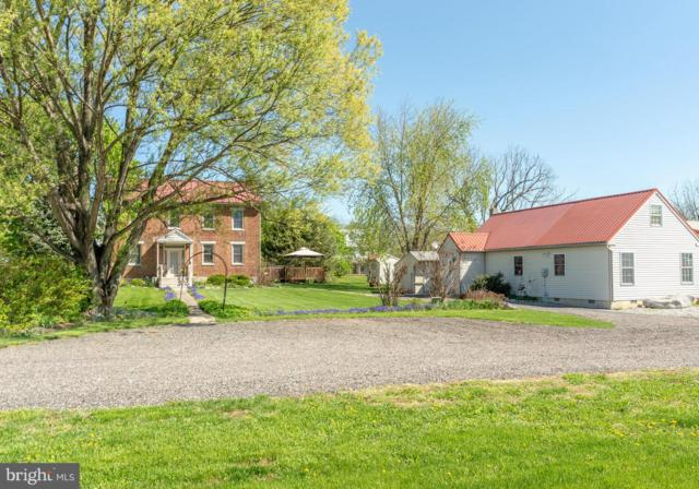 641 Britton Road, SHIPPENSBURG, PA 17257 (#PACB113876) :: The Heather Neidlinger Team With Berkshire Hathaway HomeServices Homesale Realty