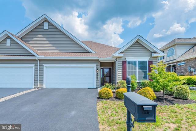153 James Madison Drive, MECHANICSBURG, PA 17050 (#PACB113878) :: Kathy Stone Team of Keller Williams Legacy
