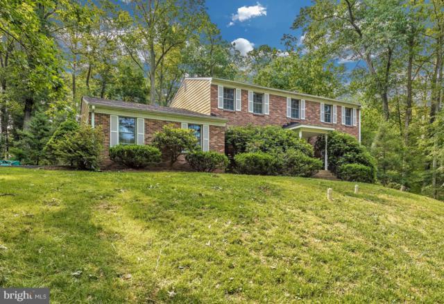 5105 Garland Court, IJAMSVILLE, MD 21754 (#MDFR247646) :: Jim Bass Group of Real Estate Teams, LLC