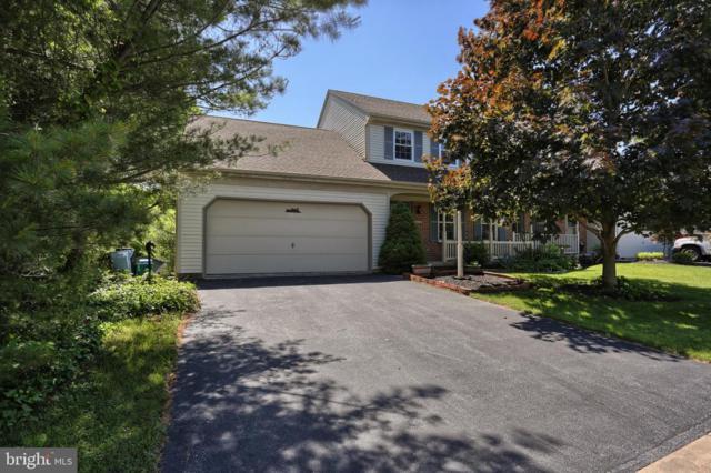 314 Conoy Avenue, ELIZABETHTOWN, PA 17022 (#PALA133816) :: The Joy Daniels Real Estate Group