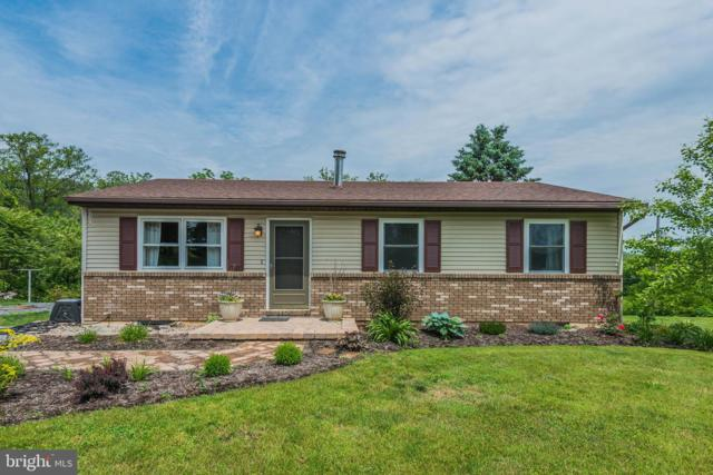 1 Deadend Lane, SHIPPENSBURG, PA 17257 (#PACB113886) :: Younger Realty Group