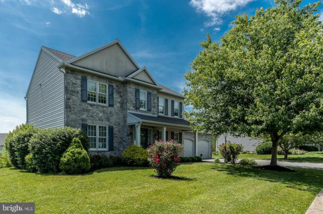 1813 Windrow Drive, LANCASTER, PA 17602 (#PALA133818) :: Younger Realty Group