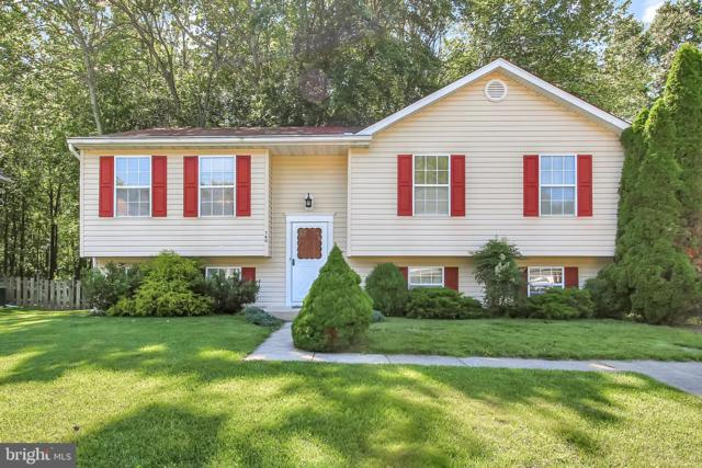 740 Frans Drive, ABINGDON, MD 21009 (#MDHR234090) :: Tessier Real Estate