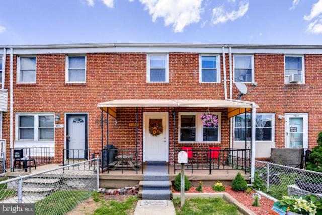 4033 St Monica Drive, BALTIMORE, MD 21222 (#MDBC460352) :: Radiant Home Group