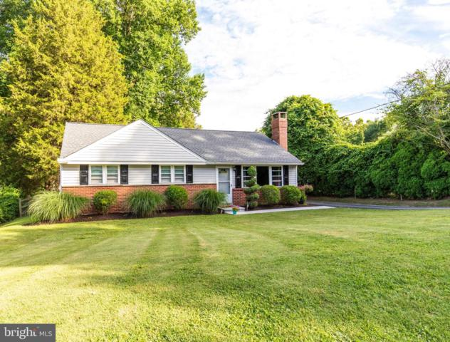 1911 Bergdoll Avenue, UPPER CHICHESTER, PA 19061 (#PADE492990) :: ExecuHome Realty