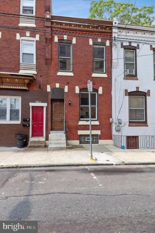1522 W Tioga Street, PHILADELPHIA, PA 19140 (#PAPH803236) :: RE/MAX Main Line