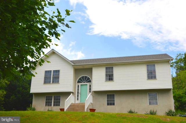 110 Hemlock Trail, WINCHESTER, VA 22602 (#VAFV151090) :: Advance Realty Bel Air, Inc