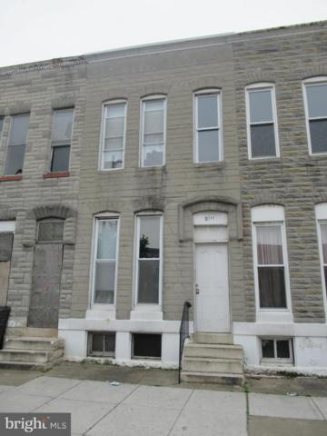 2111 Wilkens Avenue, BALTIMORE, MD 21223 (#MDBA471248) :: Homes to Heart Group
