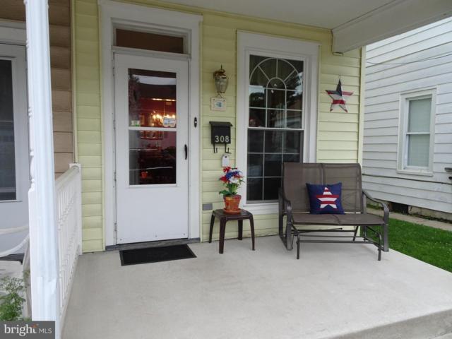 308 Washington Avenue, EPHRATA, PA 17522 (#PALA133824) :: The Craig Hartranft Team, Berkshire Hathaway Homesale Realty