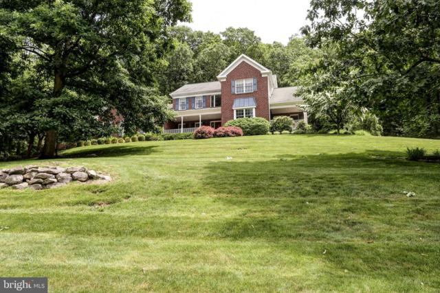 1045 Fairdell Drive, HUMMELSTOWN, PA 17036 (#PADA111250) :: John Smith Real Estate Group