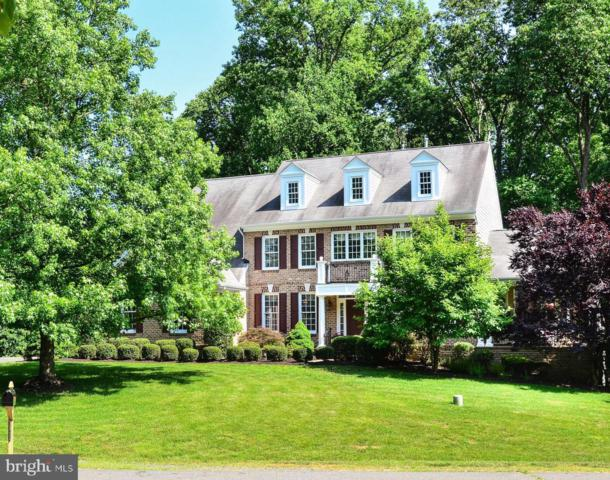 11685 Heinz Court, OAKTON, VA 22124 (#VAFX1067306) :: Browning Homes Group