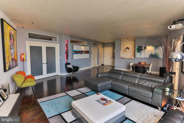 201-59 N 8TH Street #701, PHILADELPHIA, PA 19106 (#PAPH803252) :: John Smith Real Estate Group