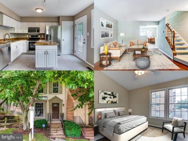 5015 9TH Street S, ARLINGTON, VA 22204 (#VAAR150274) :: Colgan Real Estate