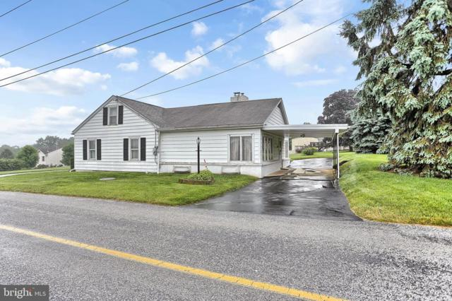 520 Paddletown Road, ETTERS, PA 17319 (#PAYK118030) :: The Craig Hartranft Team, Berkshire Hathaway Homesale Realty