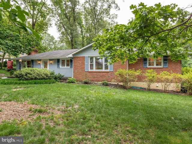 457 Lynwood Court, SEVERNA PARK, MD 21146 (#MDAA402236) :: Bruce & Tanya and Associates