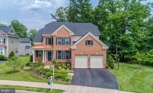 3906 Lake Ashby Court, WARRENTON, VA 20187 (#VAFQ160650) :: Pearson Smith Realty