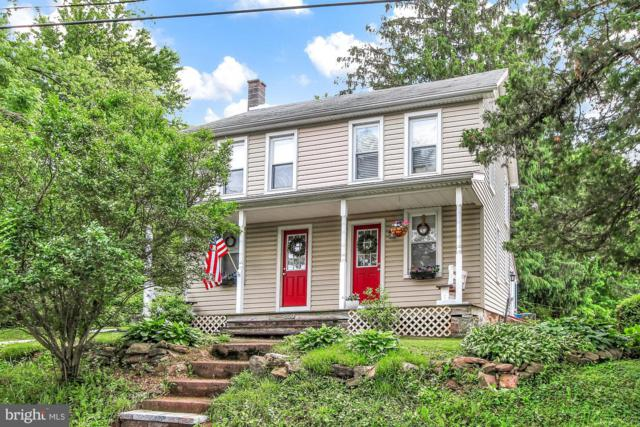 860 Cassel Road, MANCHESTER, PA 17345 (#PAYK118034) :: The Jim Powers Team