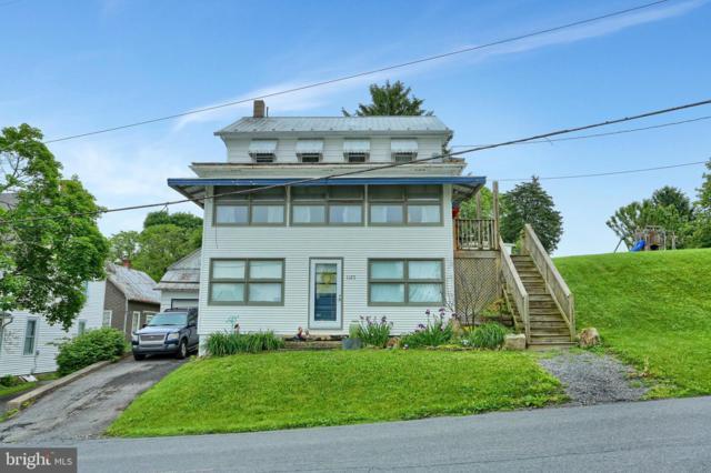 1127 Hickory Road, DALMATIA, PA 17017 (#PANU100866) :: Flinchbaugh & Associates