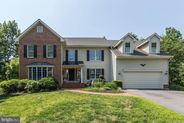 3255 Chrisland Drive, ANNAPOLIS, MD 21403 (#MDAA402242) :: Blue Key Real Estate Sales Team