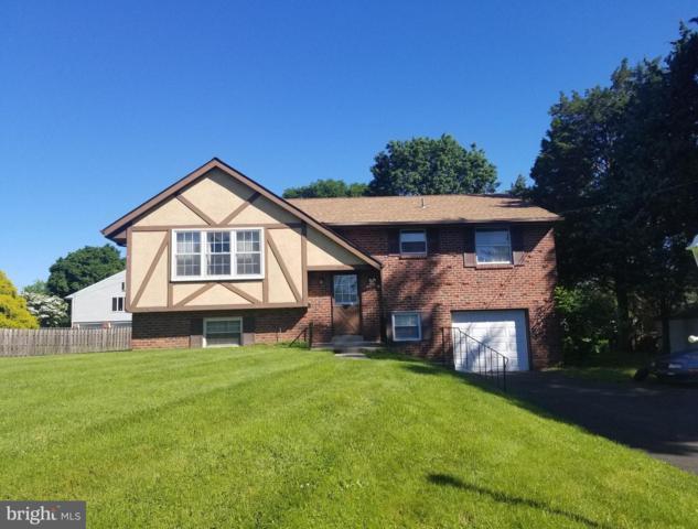 1817 Carriage Way, WARRINGTON, PA 18976 (#PABU470736) :: Linda Dale Real Estate Experts
