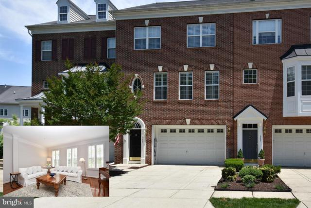 205 Galewood Drive, EDGEWATER, MD 21037 (#MDAA402248) :: Radiant Home Group