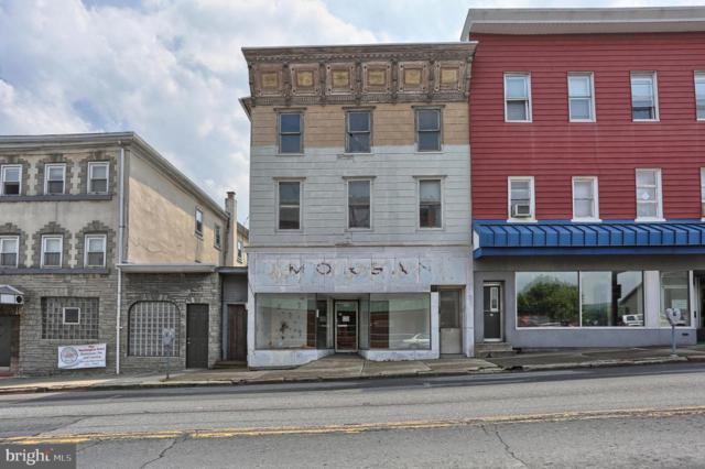 207 Sunbury Street, MINERSVILLE, PA 17954 (#PASK126182) :: Ramus Realty Group