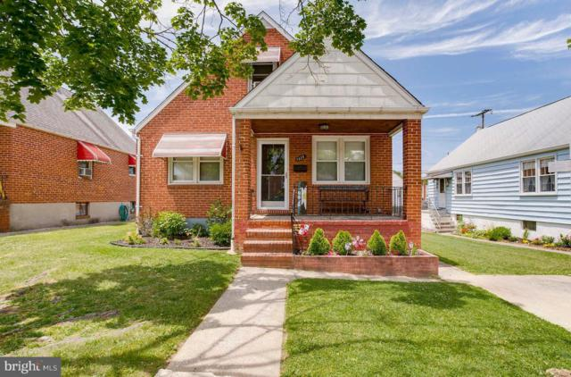 7828 Highpoint Road, BALTIMORE, MD 21234 (#MDBC460386) :: RE/MAX Plus