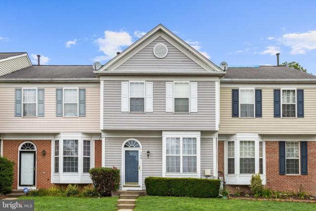 108 Eastridge Circle, ODENTON, MD 21113 (#MDAA402262) :: Jennifer Mack Properties