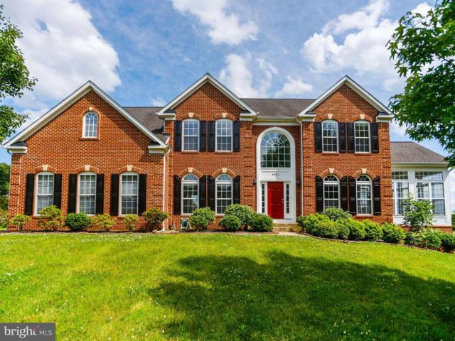 6961 Tanglewood Drive, WARRENTON, VA 20187 (#VAFQ160656) :: Pearson Smith Realty