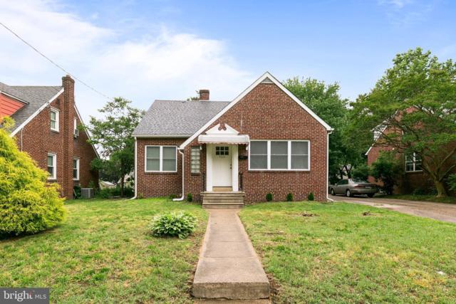 7211 Cedar Avenue, PENNSAUKEN, NJ 08109 (MLS #NJCD367398) :: The Dekanski Home Selling Team