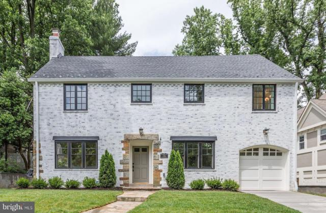 3513 Leland Street, CHEVY CHASE, MD 20815 (#MDMC662520) :: ExecuHome Realty