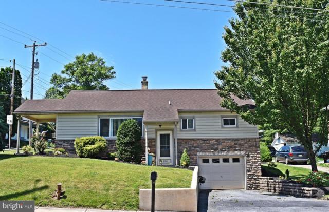 199 E Fulton Street, EPHRATA, PA 17522 (#PALA133846) :: The Joy Daniels Real Estate Group