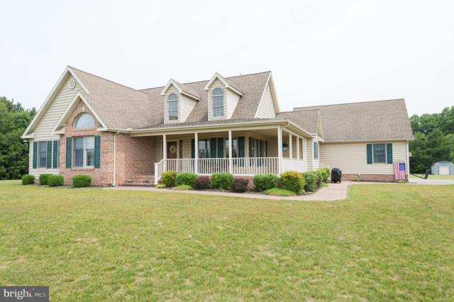 6225 Lords Crossing Road, HURLOCK, MD 21643 (#MDDO123692) :: Brandon Brittingham's Team
