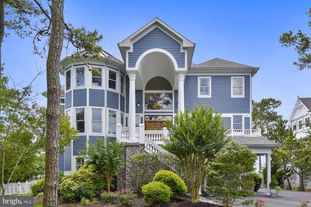 12547 Ocean Reef, OCEAN CITY, MD 21842 (#MDWO106752) :: The Piano Home Group