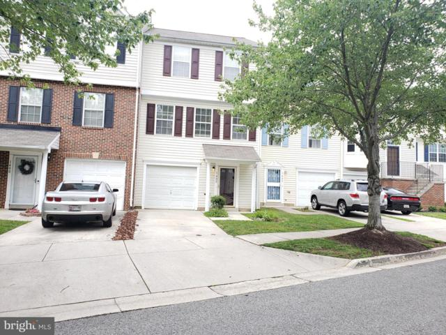 1402 Deep Gorge Court, OXON HILL, MD 20745 (#MDPG530932) :: Browning Homes Group
