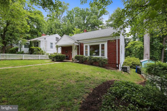 224 Whitmoor Terrace, SILVER SPRING, MD 20901 (#MDMC662546) :: The Redux Group