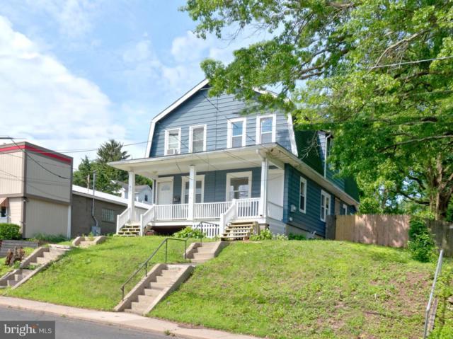 516 N Main Street, SELLERSVILLE, PA 18960 (#PABU470780) :: Dougherty Group