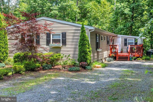 39 Abbyshire Road, OCEAN PINES, MD 21811 (#MDWO106756) :: The Windrow Group