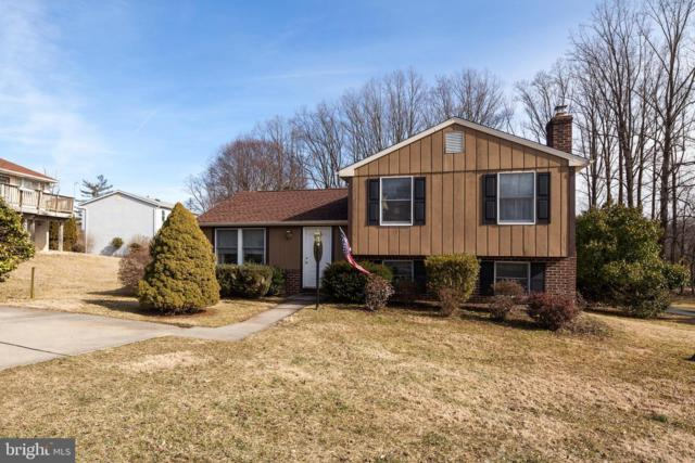10019 Nearbrook Lane, PARKVILLE, MD 21234 (#MDBC460418) :: The Dailey Group