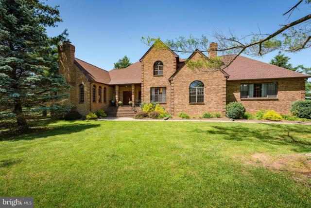 6533 Prestwick Drive, HIGHLAND, MD 20777 (#MDHW264968) :: The Miller Team