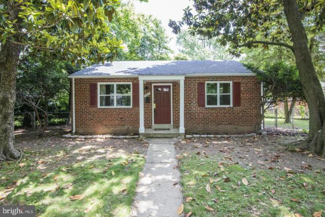 11813 College View Drive, SILVER SPRING, MD 20902 (#MDMC662564) :: Dart Homes