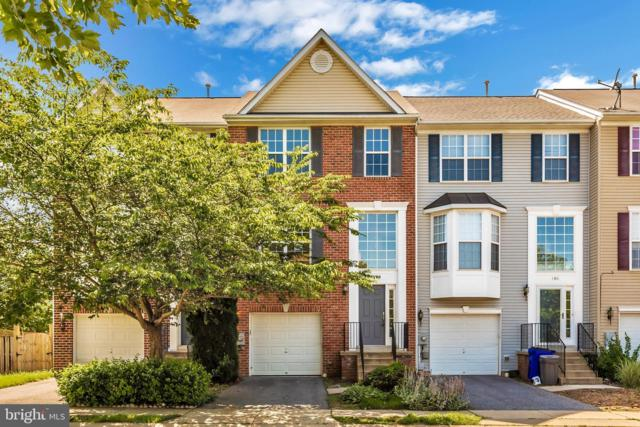 158 Fieldstone Court, FREDERICK, MD 21702 (#MDFR247680) :: The Licata Group/Keller Williams Realty