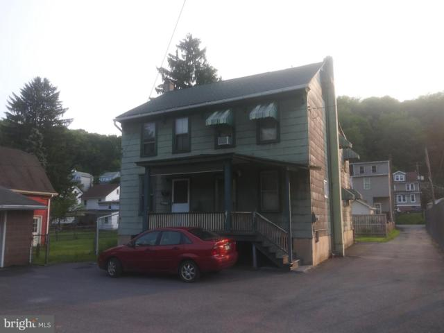 200-202 Buckley Street, MINERSVILLE, PA 17954 (#PASK126188) :: The Heather Neidlinger Team With Berkshire Hathaway HomeServices Homesale Realty